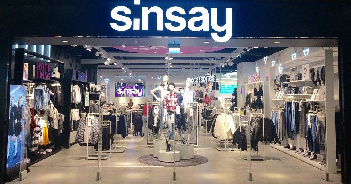 Sunsay Магазин Одежды