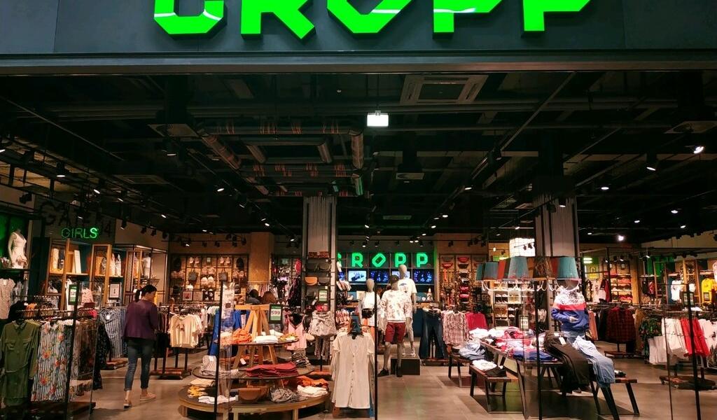 Групп Магазин Одежды Официальный