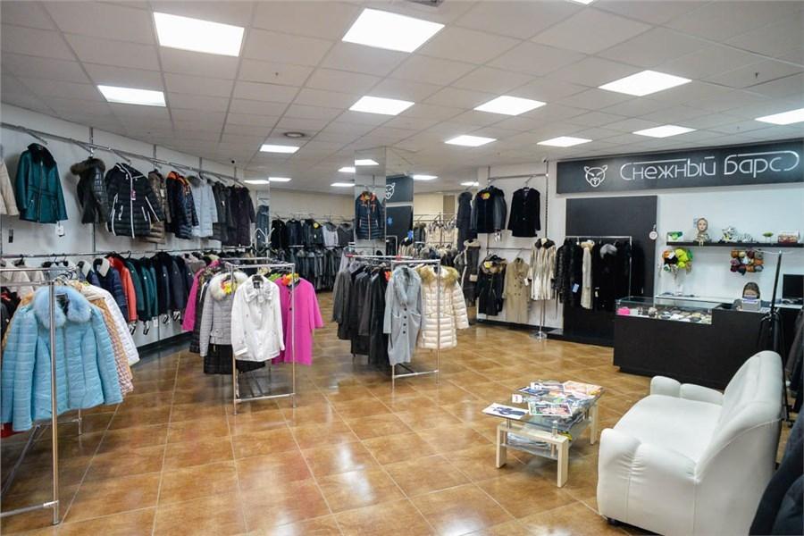 Барс Магазин Одежды Официальный Сайт