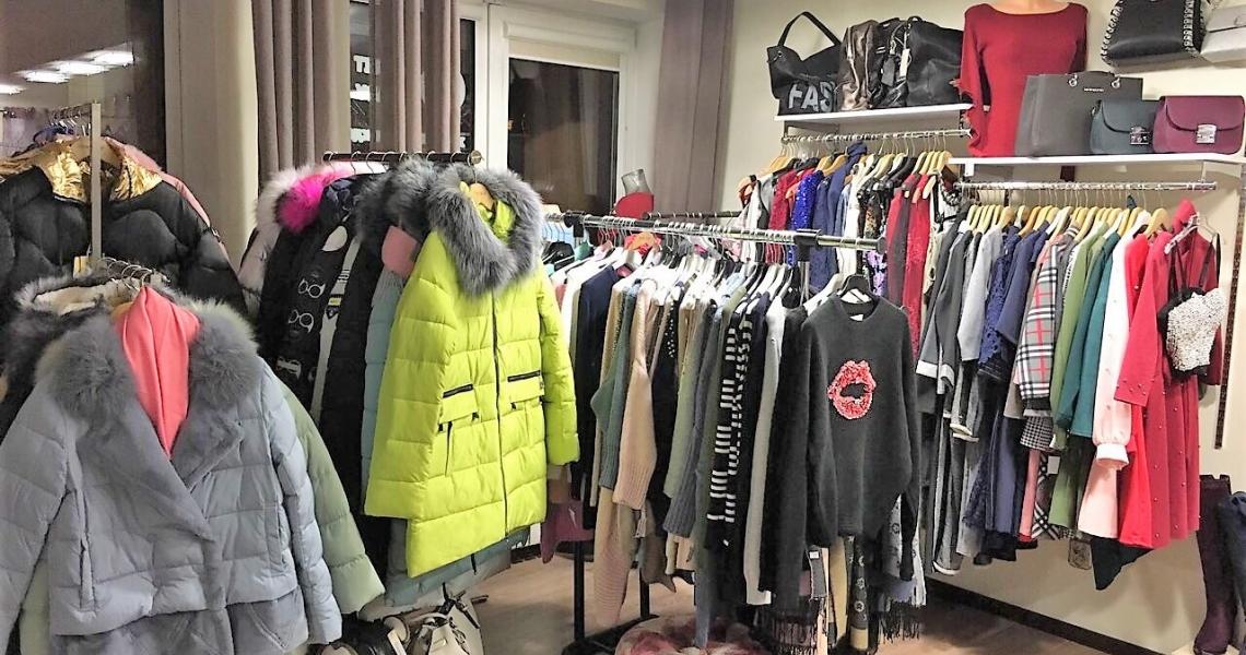 Магазины Одежды В Калининграде Недорого